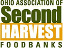 Ohio Association of Second Harvest Foodbanks