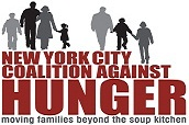 New York City Coalition Against Hunger (NYCCAH)